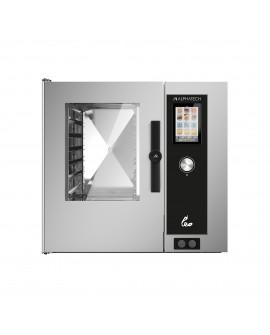 Four mixte LEO électrique Version TOUCH boiler 7 niveaux GN 1/1 Alphatech by Lainox
