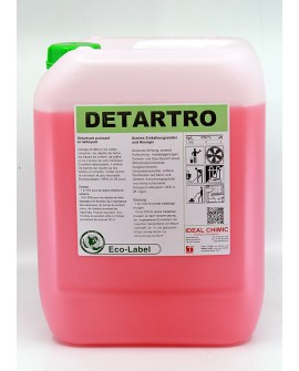 DETARTRO 10 litres IDEAL CHIMIC