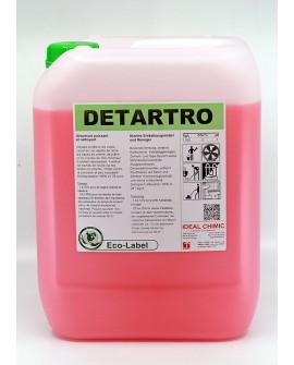 DETARTRO 10 litres IDEAL
