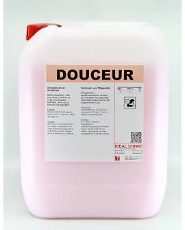 DOUCEUR ASSOUPLISSANT TEXTILES 5kgs IDEAL CHIMIC
