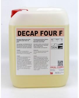 DECAP FOUR F 5 litres surpuissant IDEAL