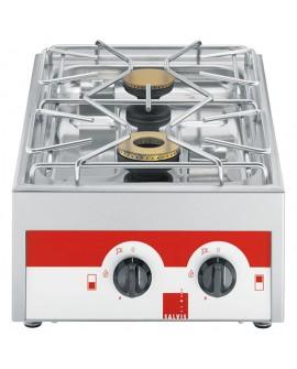 Unité de cuisson à gaz SMARTLINE SALVIS