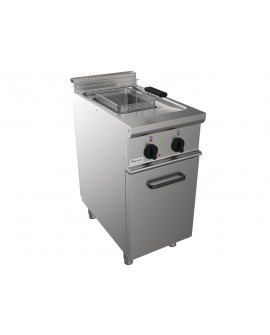 Friteuse électrique 12KW  13L gamme 700 CASTA