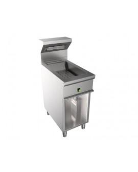 Chauffe frite électrique GN1/1 CASTA
