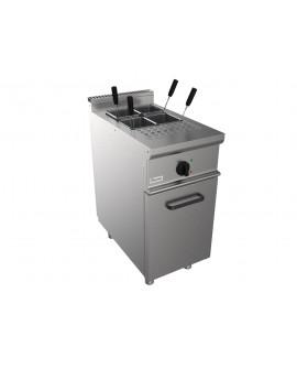 Cuiseur à pâtes électrique 28L - 7KW CASTA