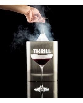 Refroidisseur de verres VORTEX F1 PRO THRILL