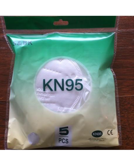 Masque FFP2 KN 95