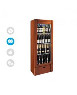 Armoire à vin EASY WINE / S 4 températures 112 bouteilles ENOFRIGO
