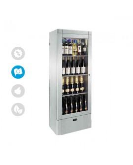 Armoire à vin EASY WINE 4 températures 112 bouteilles ENOFRIGO