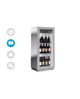 Armoire à vin MIAMI MINI 3 températures 48 bouteilles ENOFRIGO