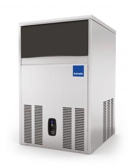 Machine à glaçon plein CS50 52kgs/24H ICEMATIC