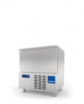 Cellule de refroidissement rapide 5 niveaux  ST5 ICEMATIC