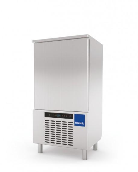 Cellule de refroidissement rapide 10 niveaux ST10 ICEMATIC