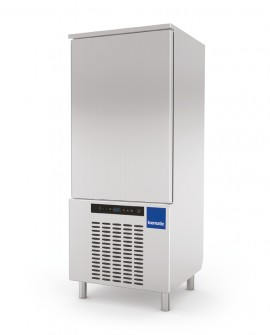 Cellule de refroidissement rapide 15 niveaux ST 15 ICEMATIC
