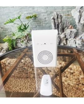 Système de désinfection de l'air à l'ozone AP200