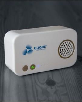 Système de désinfection de l'air à l'ozone OZONITO
