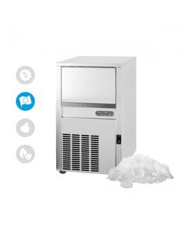 Machine à paillettes de glace 40kg à eau OMNIWASH