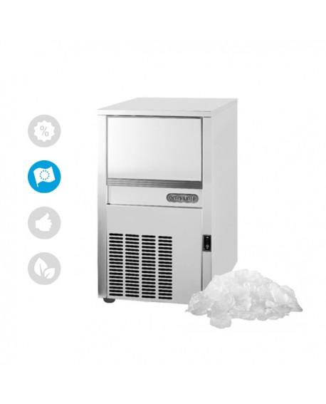 Machine à paillettes de glace 40kg OMNIWASH