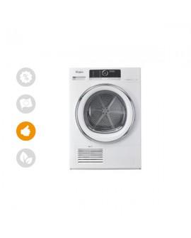 Sèche- linge commercial à condensation Whirlpool