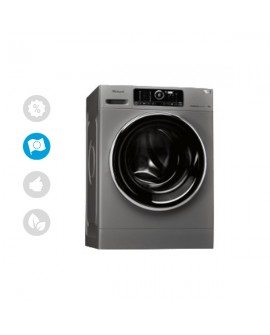 Lave-linge commercial Whirlpool 9KG
