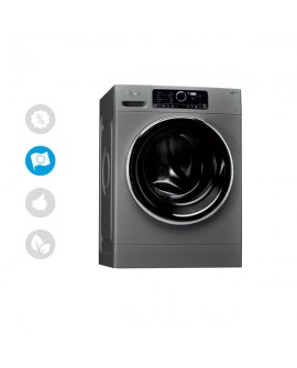 Lave-linge commercial Whirlpool 8kg