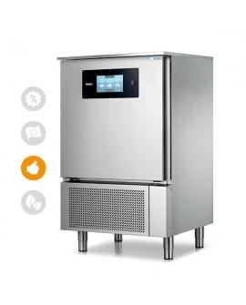 """Cellule de réfrigération + fonction """"réchauffage"""" Afinox"""