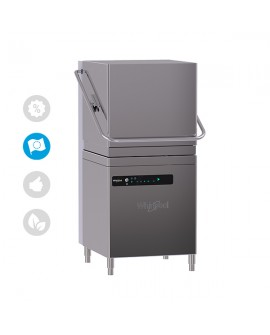 Lave-vaisselle Eco-Line Whirlpool