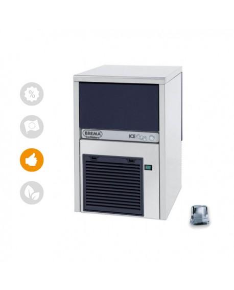 Machine à glaçons - 26Kg - à eau - BREMA