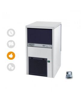 Machine à glaçons - 30Kg - à eau - BREMA