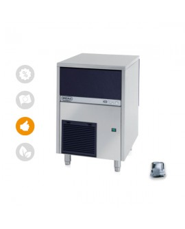 Machine à glaçons - 45Kg - à eau - BREMA