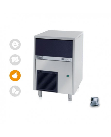 Machine à glaçons - 40Kg - à air - BREMA