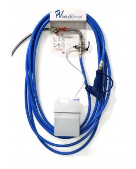 Centrale de nettoyage 1 produit PVLaboConcept