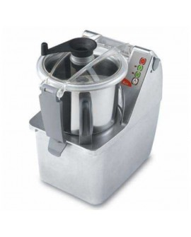 Cutter mélangeur émulsionneur de table 5,5 litres K55 DITO-SAMA