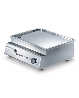 Grillade induction inox 5000W 1 zone Garland by INDUCS