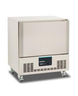 Cellule de refroidissement rapide/surgélation EVOLOGI ED25-6 290 6 niveaux FOSTER