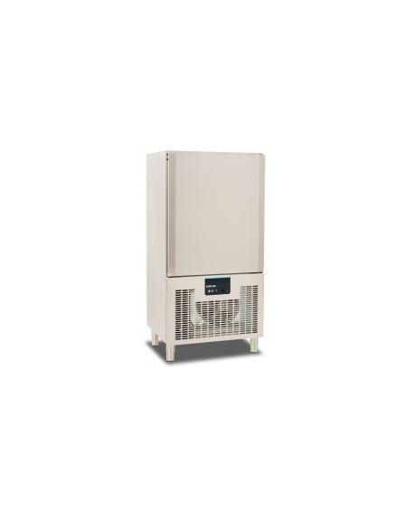 Cellule de refroidissement rapide/surgélation EVOLOGI ED45-12 290 12 niveaux 45kgs FOSTER