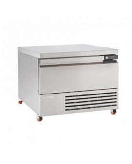 Soubassement réfrigéré FLEXDRAWER FFC2-1 1 tiroir FOSTER