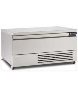 Soubassement réfrigéré FLEXDRAWER FFC3-1 tiroir grande largeur FOSTER