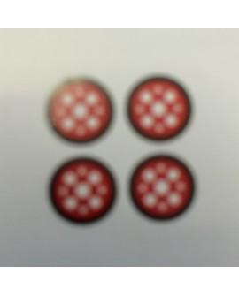 Four à pizza électrique M4 TOP GAM International